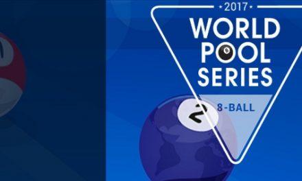 2017 World 8-Ball Series